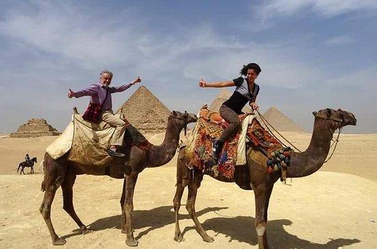 Nyt 4 dager i Egypt