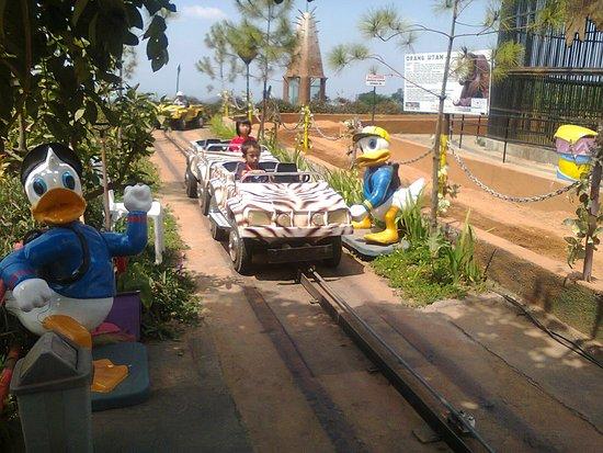 Wahana Permainan Picture Of Jawa Timur Park 2 Batu Tripadvisor