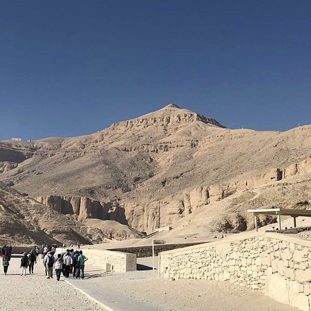 Valle dei Re Photo