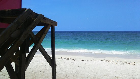 Baliangao, Philippinen: Sunrise beach resort