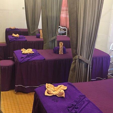 WeGo Spa and Massage