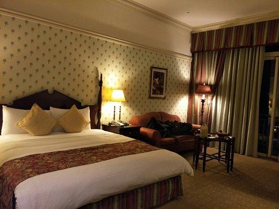 Hualien FarGlory Hotel : IMG20180406213442_large.jpg