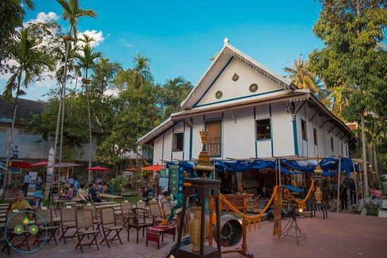 Heuan Chan Heritage Luang Prabang