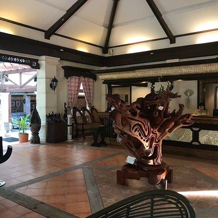 Costabella Tropical Beach Hotel: photo0.jpg
