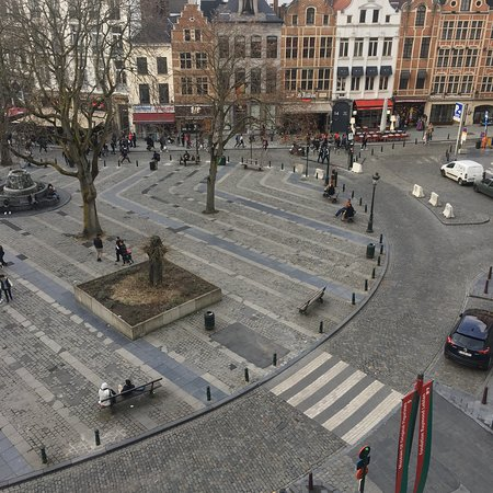 Novotel Brussels Grand Place: photo1.jpg