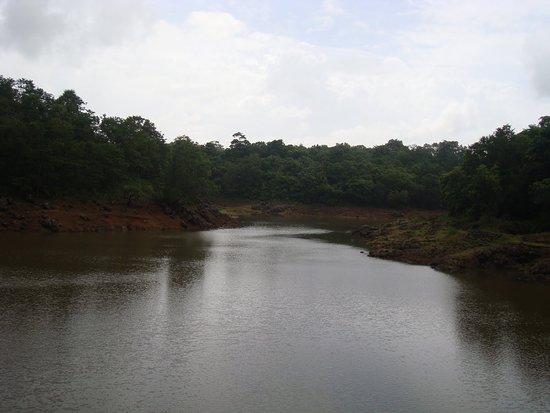Asurankundu Dam