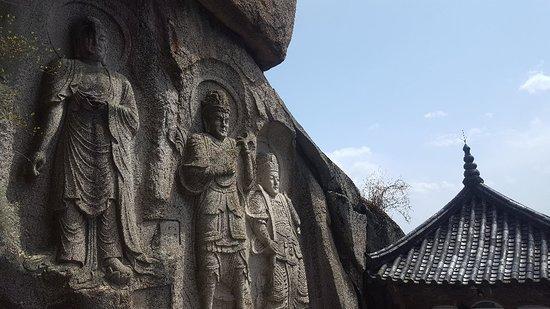 Seokbulsa Temple: 20180407_134736_large.jpg