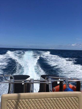Bali Rizio Boat Charter : Perfect day out on the Bali Rizio II