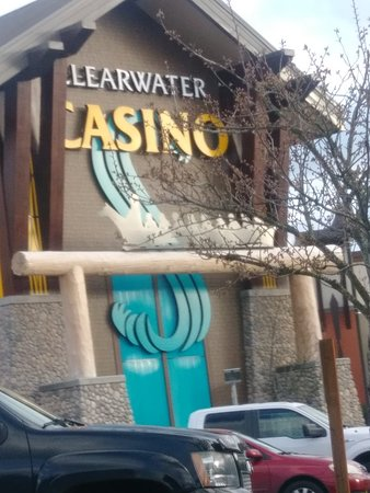 Suquamish, Вашингтон: Clearwater Casino