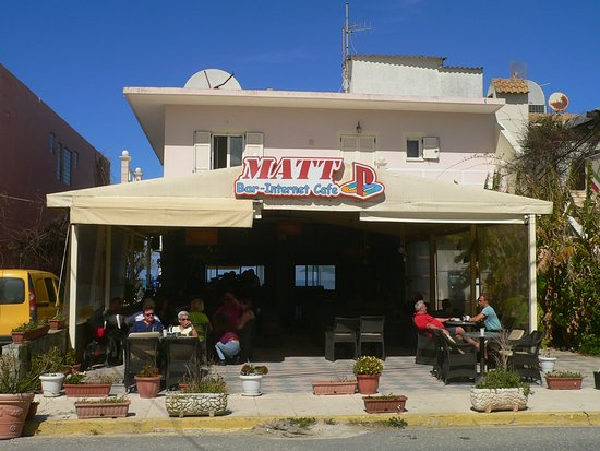 Sidari Restaurants
