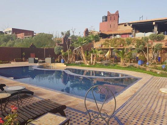 Hotel Bin el Ouidane : 20180405_084017_large.jpg