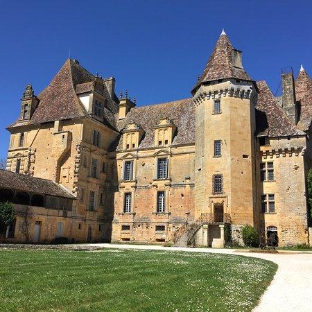 chateau de lanquais: photo0.jpg