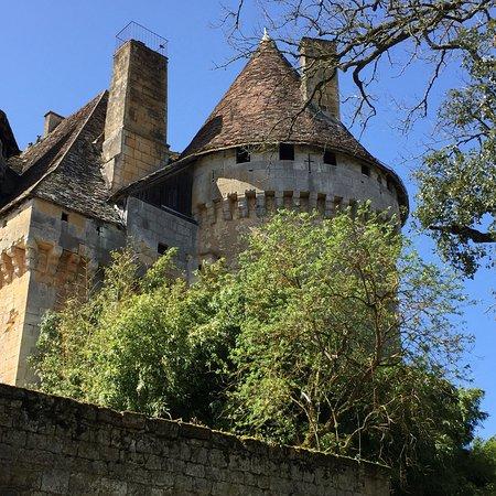 chateau de lanquais: photo1.jpg