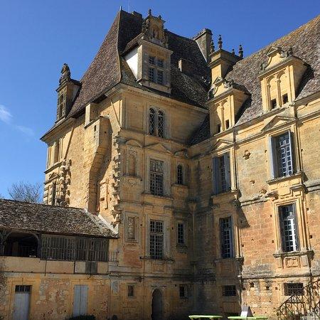 chateau de lanquais: photo2.jpg