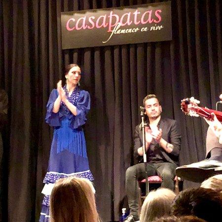 Casa Patas, Flamenco en Vivo : photo1.jpg