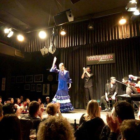 Casa Patas, Flamenco en Vivo : photo2.jpg