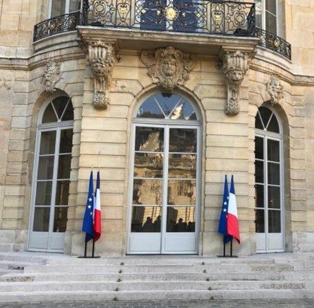 Hotel de Matignon