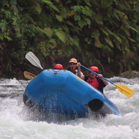 Aguas Bravas Rafting Company: photo0.jpg