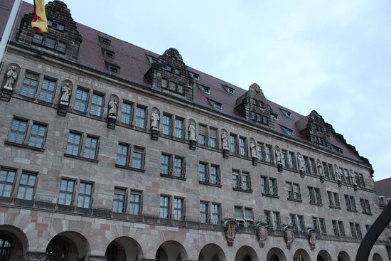 Palazzo Nürnberg 2021