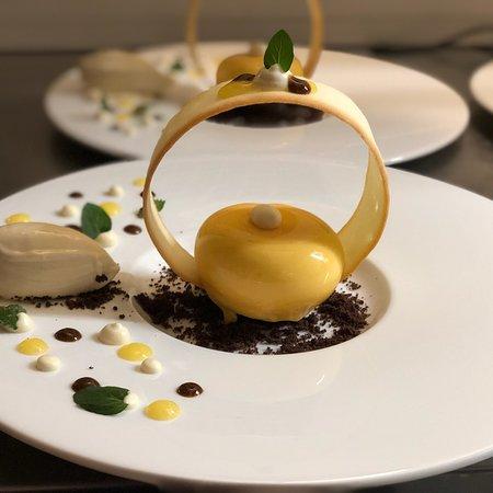 Miesbach, Alemania: MANUELIS Restaurant