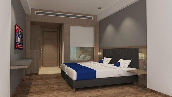 Hotel Swati Deluxe: getlstd_property_photo