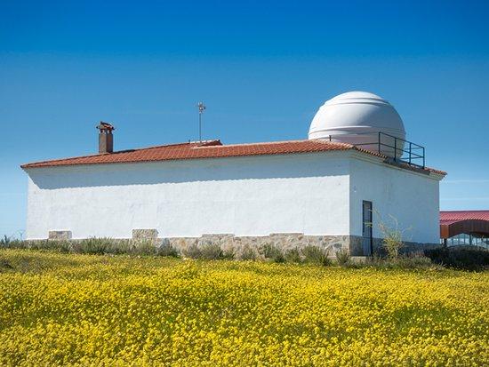 Observatorio Astronomico de Monfrague