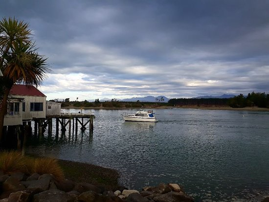 Bronte, Nouvelle-Zélande : Resized_20171116_184125_266_large.jpg