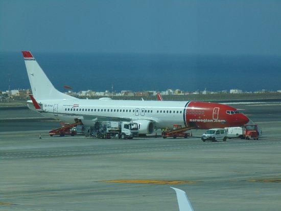 Norwegian: Boeing 737 800