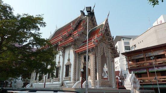 Wat Suan Phlu