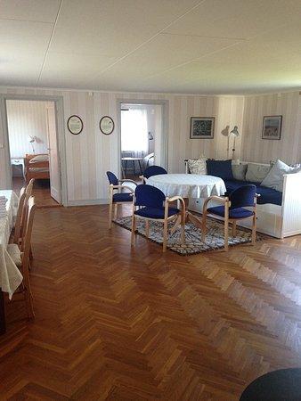 Varobacka, สวีเดน: Allrum för gäster och två dubbelrum