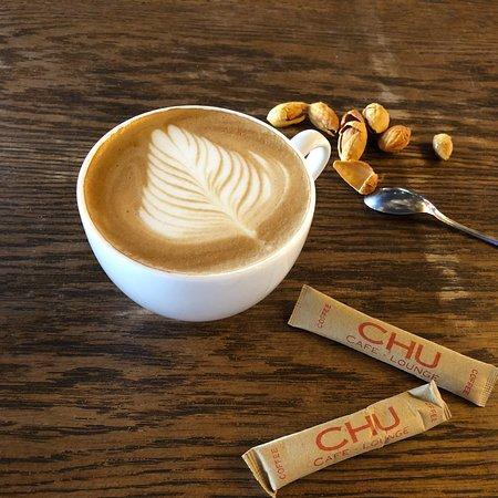 CHU Cafe & Lounge: coffee ngon và quán đẹp