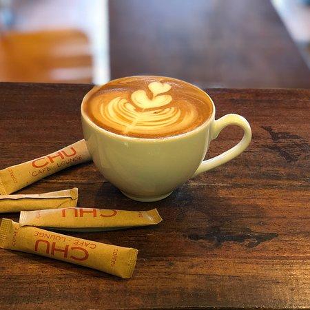 CHU Cafe & Lounge รูปภาพ