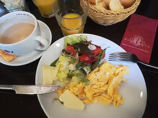 Spinoza Cafe: IMG_20180327_103557_large.jpg