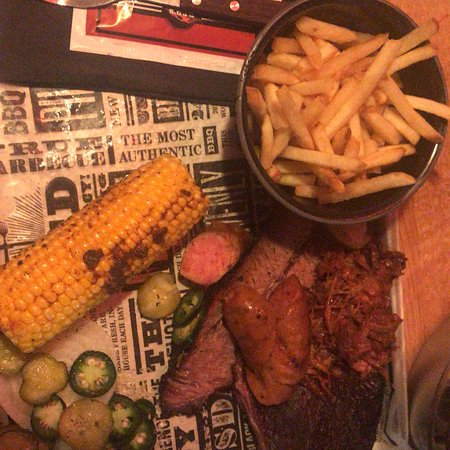 Red's True Barbecue - Leeds: photo0.jpg