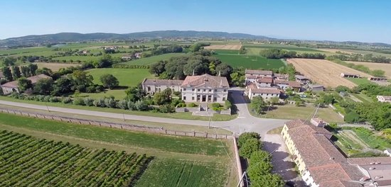 Villa Repeta