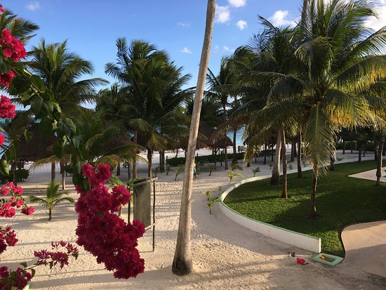 Hotel Akumal Caribe Image