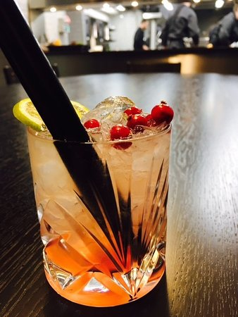 Findel, Luxembourg: COCKTAIL