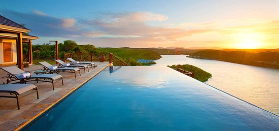 Nonsuch Bay Resort: Villas