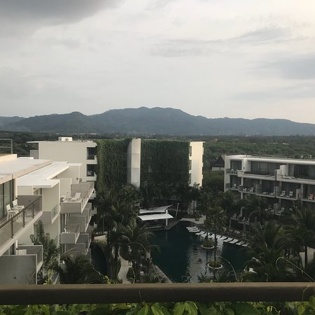 At Dream Phuket Hotel & Spa