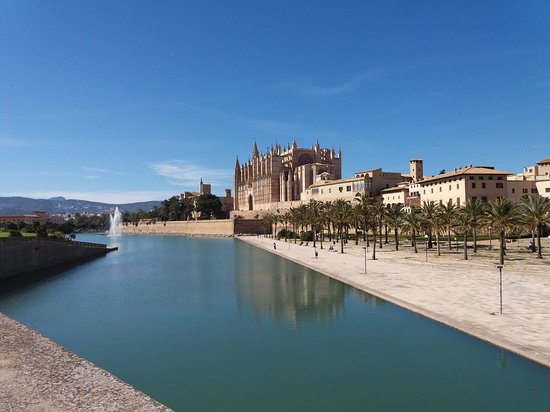 4 nts stay in Palma