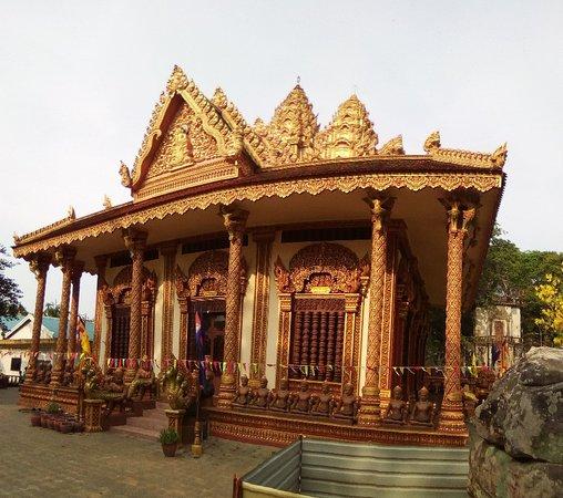 phnom sontok