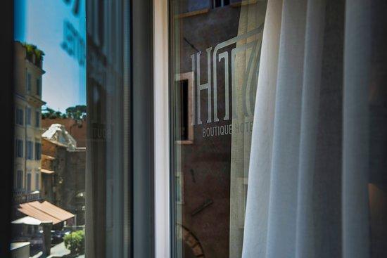 Ht6 hotel roma italia prezzi 2018 e recensioni for Hotel economici roma centro