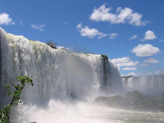 Foz do Iguacu: Cascate