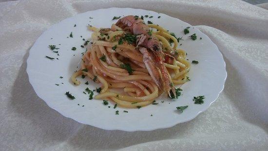 Albano di Lucania, Italie : Fontanili