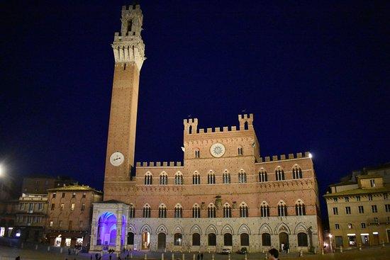 Torre del Mangia: Foto 16