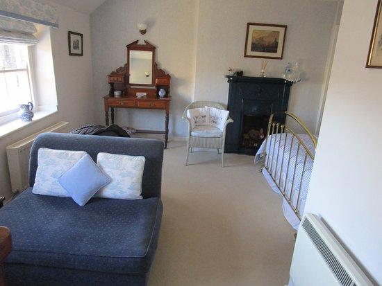 Castleview Bed & Breakfast Foto