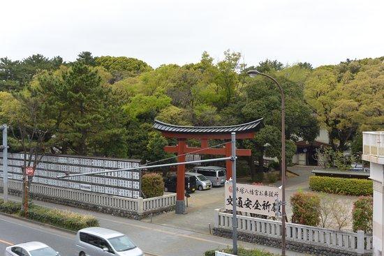Hiratsuka Hachimanguu Shrine Photo