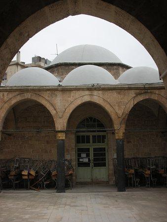 Cartoline da Aleppo, Siria