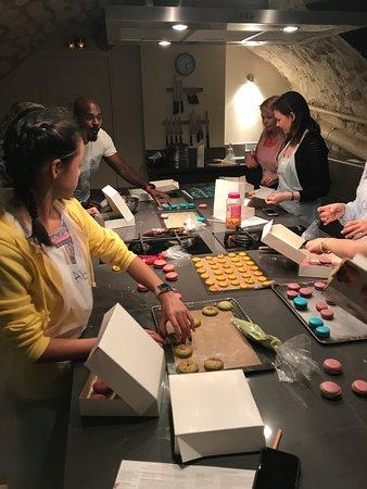 La cuisine paris cooking classes aktuelle 2018 lohnt - La cuisine cooking classes ...