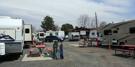 Wheat Ridge, CO: the site